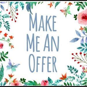 🌼 Make an Offer! 🌺